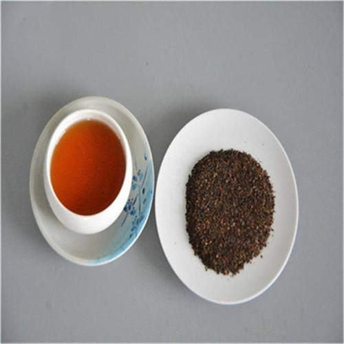 Chinese black tea good for you