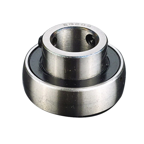 Stainless Steel Insert Bearings SSB200 Series