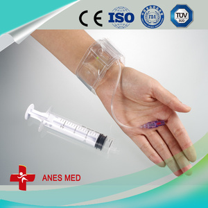 Disposable Radial Artery Tourniquet