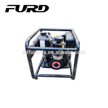 Small Portable Diesel Engine Easy Control Concrete Vibrator (FZB-55C )