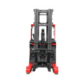 1.6 tons Electric Reach Truck (3-meter Seat-on)