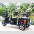 ISO approved recreational electric tricycle for the elderly