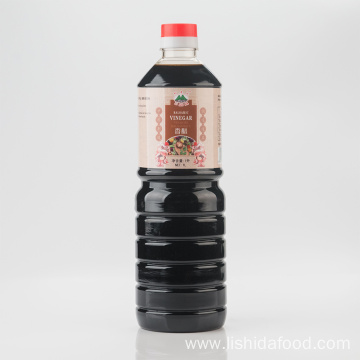 1000mL Plastic Bottle Balsamic Vinegar