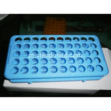Mutil-function Tube Rack 50 poços
