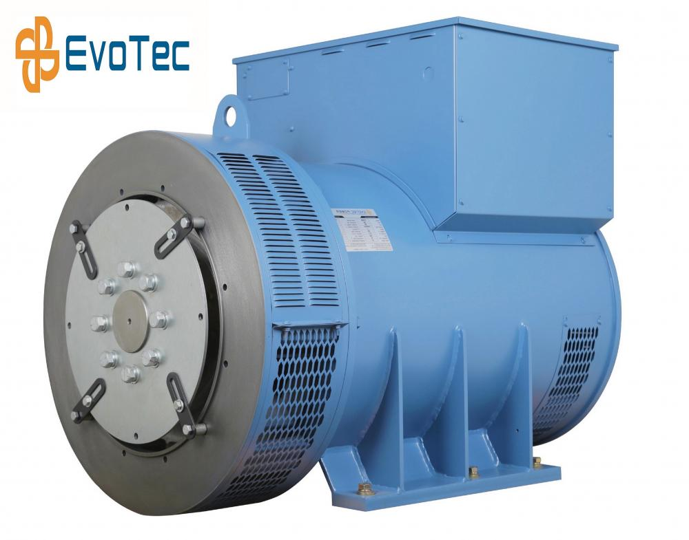 Lower Voltage Synchronous Generator
