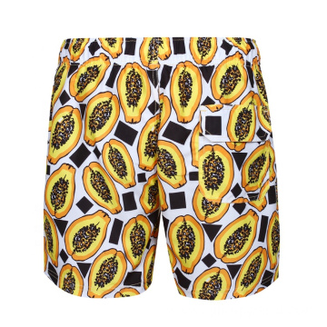 Print Swim Wholesale Board Shorts Beach with Pocket