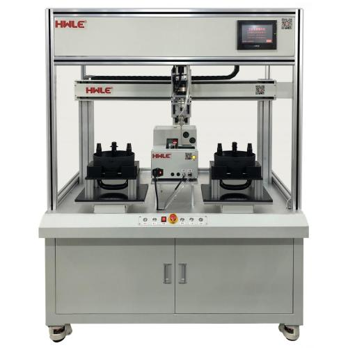 Hot Sale Air Suction Screw Locking Machine