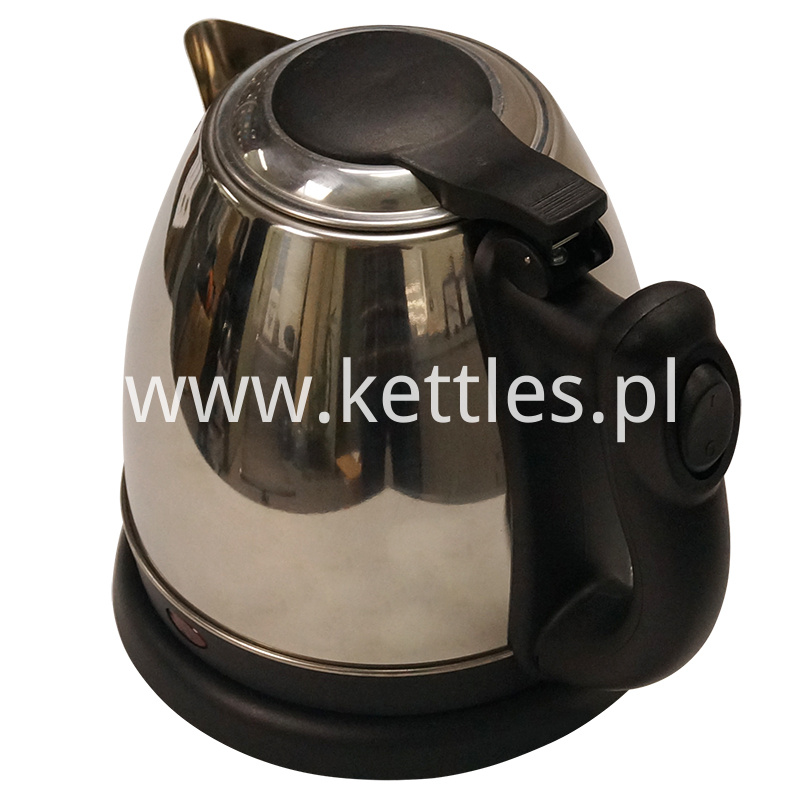 Auto electric tea kettle