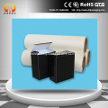 thermal soft touch film