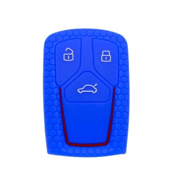 Audi B9 Auto Accessories Key cover
