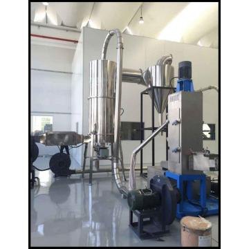 Rubber products automatic making line