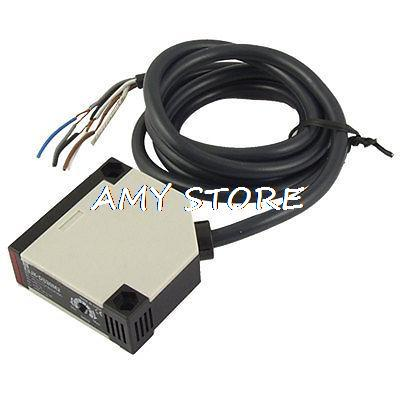 E3JK-DS30M2 DC 5 Wire NC Optoelectronic Switch Sensor