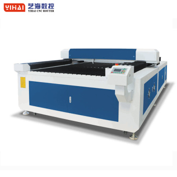 None metal CNC Laser cutting engraving machine