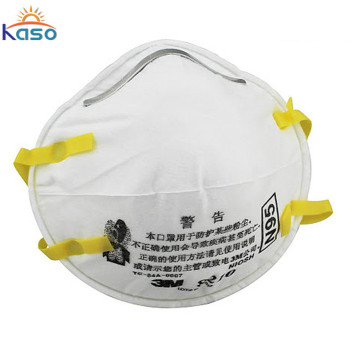 3-Ply Breathable Fabric Nonwoven Fabric For Medical Mask