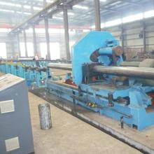 steel tube mill machine welded tube forming machine tube making machine