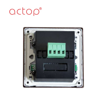 5 pin universal smart eletric socket switchs