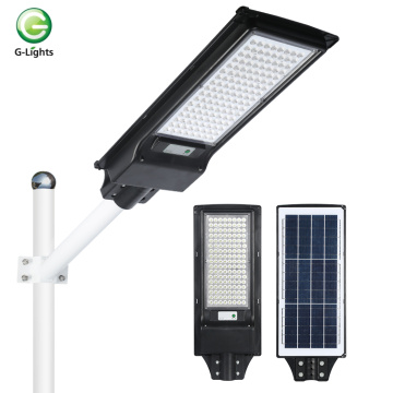 SMD waterproof outdoor ip65 led solar street light