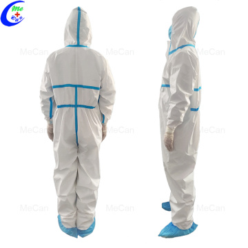Medical Disposable Protective Clothing Isolation Gowns