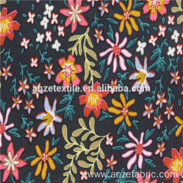 high quality-assured rayon twill fabric