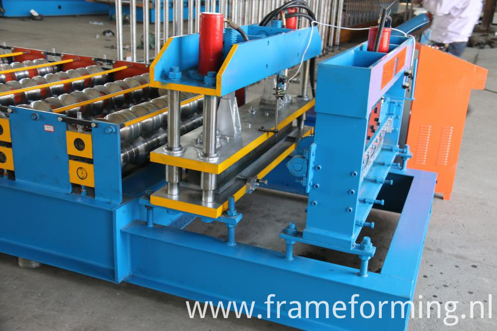 glazed tile making machine47