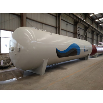 80m3 LPG Bullet Storage Tanks