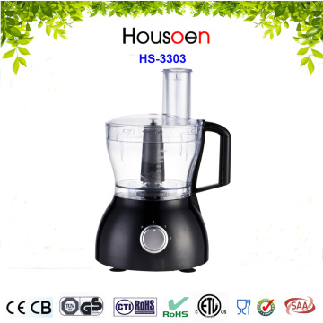 Food processor and juicer in one