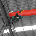 3T Single Girder Overhead Crane Price For Workshop