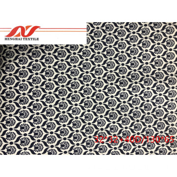 Cotton polyester stretch 32*32+40D/130*65 57/58 185gsm