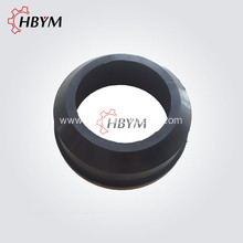 Kyokuto Concrete Pump Spare Parts Rubber Mixer Seal