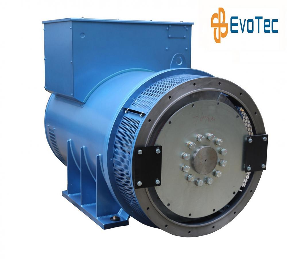 Continuous Power Energy Generator