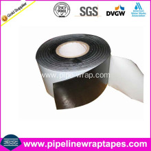 Double Side Butyl Rubber Corrosion Control Tape