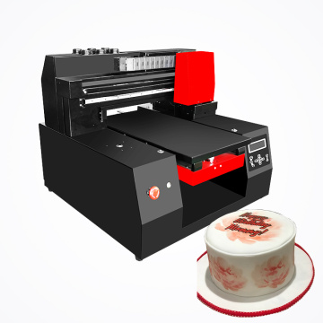 edible ink chocolate 3d printer