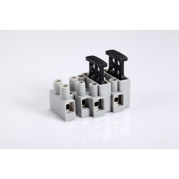 Fused Mounting Terminals FT06-1W+FT06-3W