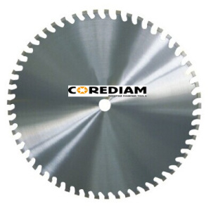 800mm Laser Welded wall Saw Blade