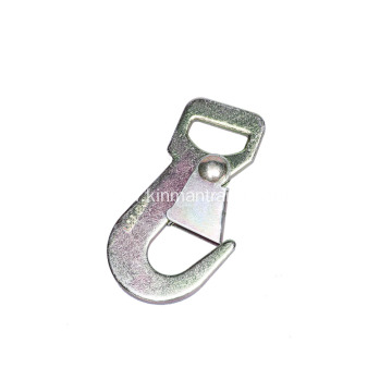 Snap Hook For Dry Freight Trailer