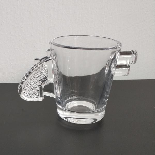 Manufacture Shot Glass Cup For Spirit