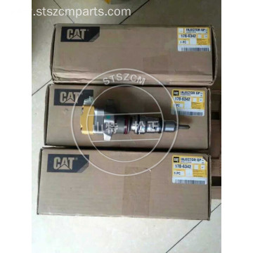 CAT 3126B PUMP GROUP-UNIT INJECTION 1786342 CAT excavator parts