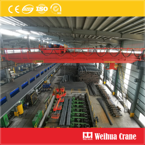 Rotating Telescopic Lifting Beam 25t