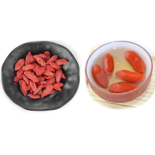 Grade A Conventional Dried Goji Berry Sample Free