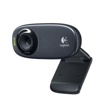 Logitech Original C310 Computer Video Conference Camera Webcam Camera Desktop Computer Notebook C310