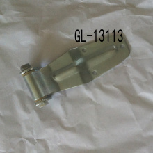 Refrigerated Truck Flush Pan Door Gear Lock