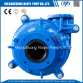 6x4 Bare Shaft Rubber Liner Pump