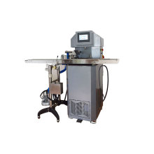 continuous chocolate enrobing chocolate tempering machine