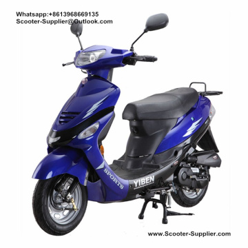 Yb50qt-3 Gas Scooter With Epa Cetificate Dot