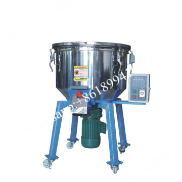 Plastic Resin Granules Color Mixer