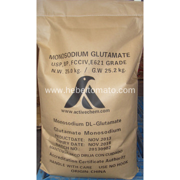 factory price best sell tasting salt msg