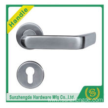 SZD 304 Stainless Steel Tubular Lever Type Door Handles