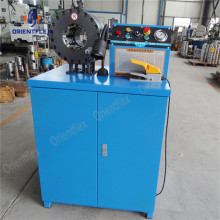 Easy operation rubber tube crimping machine HT-91C-6