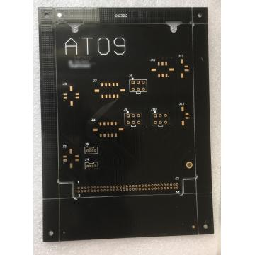ʻO 2 layer PCB me 2.4mm