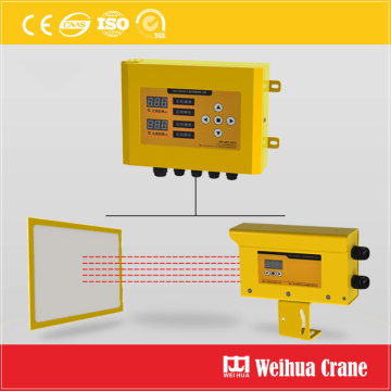 Crane Laser Anti-Collision Device